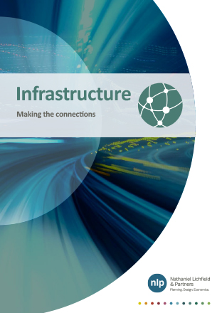 Download Infrastructure