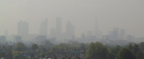 Sadiq's plans to tackle London's air toxicity - a chance to breathe easy?
