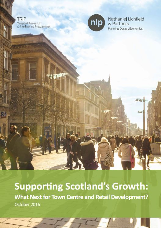 Download Supporting Scotland's Growth