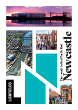 Newcastle brochure