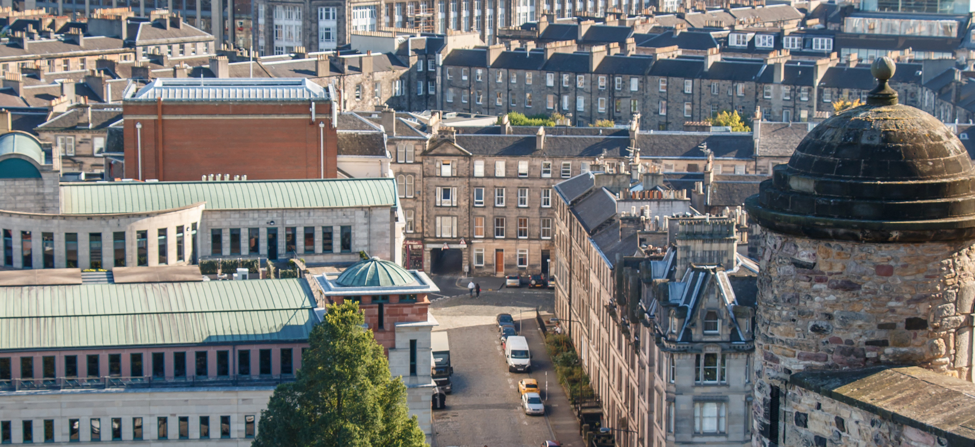 Planning (Scotland) Act 2019  - Local Place Plans