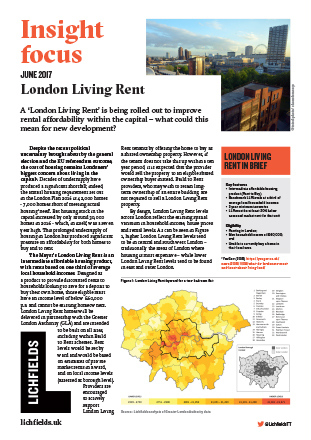 Download London Living Rent