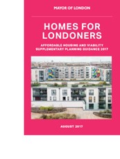 Mayor of London Homes for Londoners Affordable Housing and Viability ...