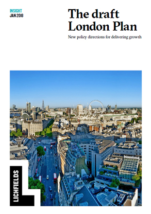 Download The draft London Plan