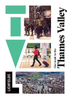 Thames Valley brochure