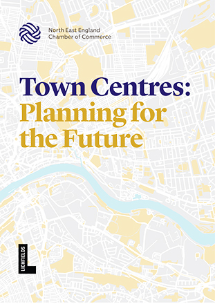 Download Town Centres: Planning for the Future