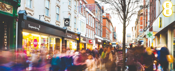 The case for the high street – part two
