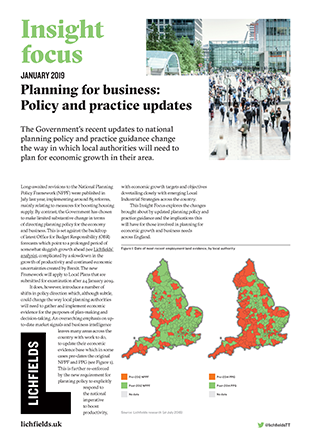Download Planning for business: Policy and practice updates