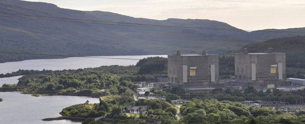 Uncertain future for UK Nuclear Power