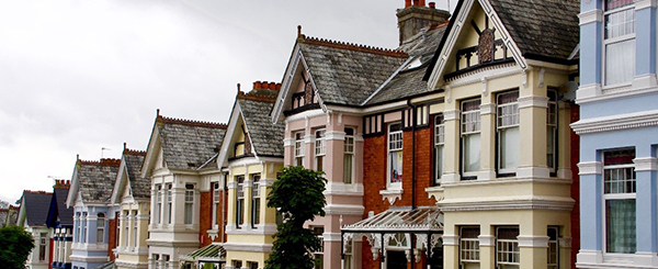 Managing change to Georgian and Victorian terraced housing: Historic England consultation on draft guidance