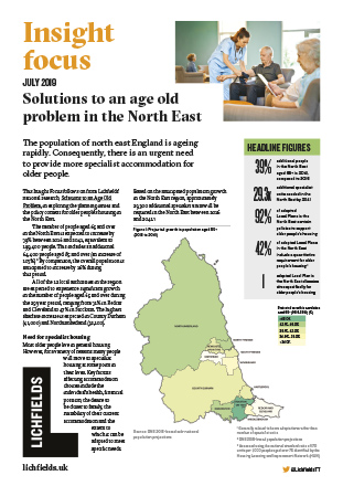 Download Solutions to an age old problem in the North East